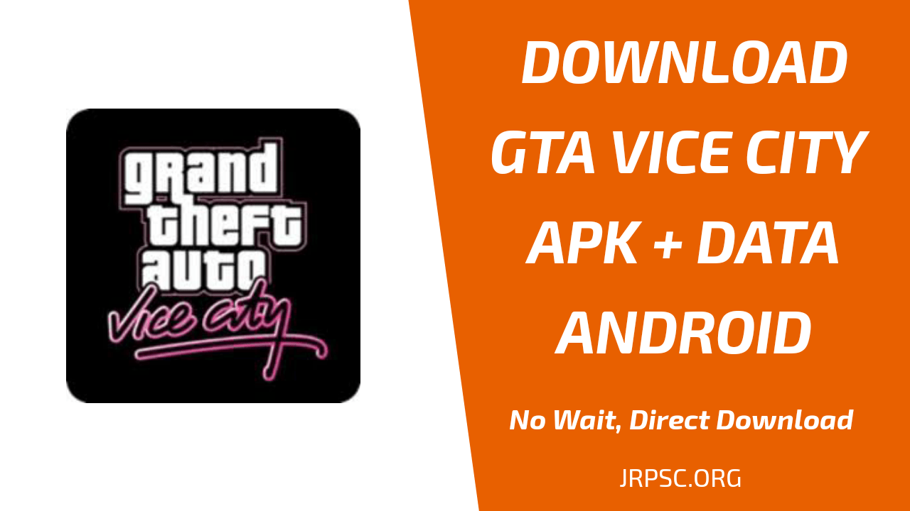 rockstar games gta vice city free download for mobile
