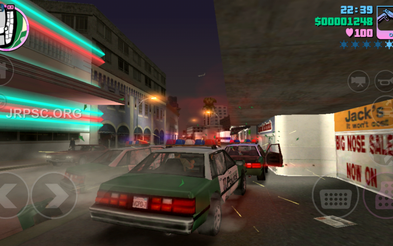 gta vice city ss3